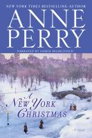 Cover image for A New York Christmas