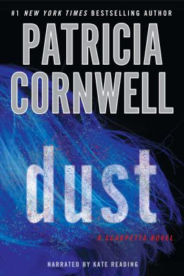 Cover image for Dust