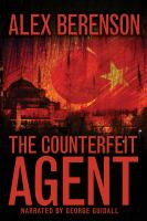 Cover image for The counterfeit agent