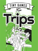 Cover image for Tiny games for trips