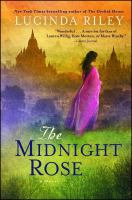 Cover image for The midnight rose
