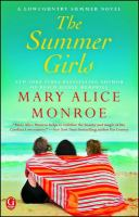 Cover image for The summer girls