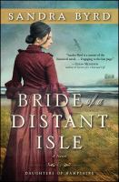 Cover image for Bride of a distant isle : a novel