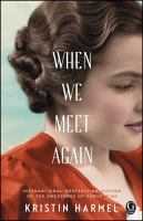 Cover image for When we meet again