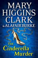 Cover image for The Cinderella murder