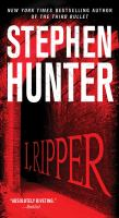 Cover image for I, Ripper