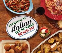 Cover image for Everyone is Italian on Sunday