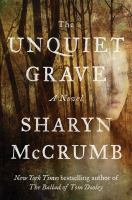 Cover image for The unquiet grave