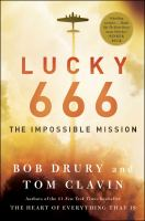 Cover image for Lucky 666 : the impossible mission