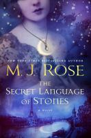 Cover image for The secret language of stones