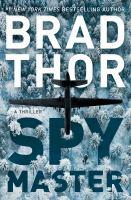 Cover image for Spymaster : a thriller