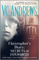 Cover image for Christopher's diary : secrets of Foxworth