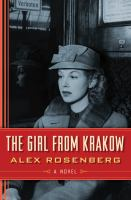 Cover image for The girl from Krakow