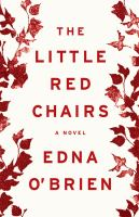 Cover image for The little red chairs : a novel