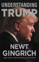 Cover image for Understanding Trump