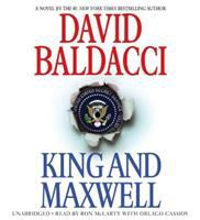 Cover image for King and Maxwell
