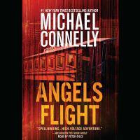 Cover image for Angels flight : a novel