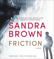 Cover image for Friction