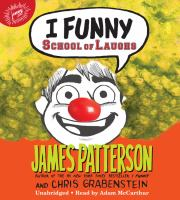 Cover image for I funny : School of Laughs