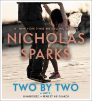 Cover image for Two by two