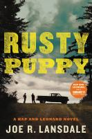 Cover image for Rusty puppy