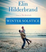 Cover image for Winter solstice