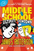 Cover image for Middle school ultimate showdown
