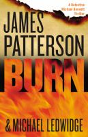 Cover image for Burn