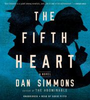 Cover image for The fifth heart