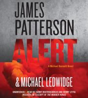 Cover image for Alert
