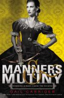 Cover image for Manners & mutiny