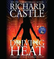 Cover image for Driving heat