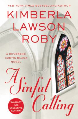 Cover image for A sinful calling