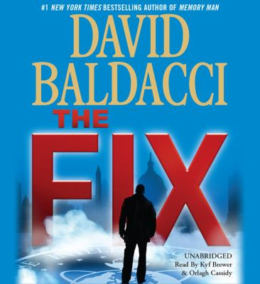 Cover image for The fix