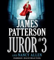 Cover image for Juror #3