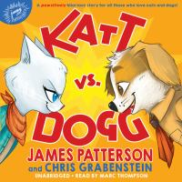 Cover image for Katt vs. Dogg