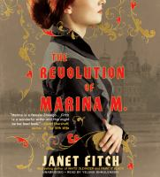 Cover image for The revolution of Marina M.