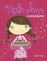 Cover image for Cooking queen