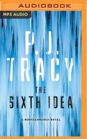 Cover image for The sixth idea