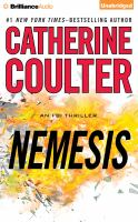 Cover image for Nemesis