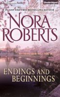 Cover image for Endings and beginnings