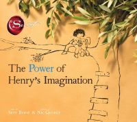 Cover image for The power of Henry's imagination