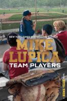 Cover image for Team players