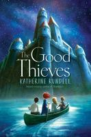 Cover image for The good thieves