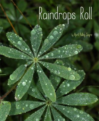Cover image for Raindrops roll