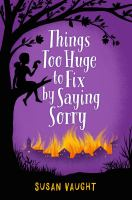 Cover image for Things too huge to fix by saying sorry