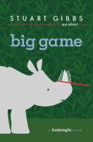 Cover image for Big game