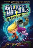 Cover image for The wiener strikes back