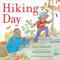 Cover image for Hiking day