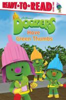 Cover image for Doozers have green thumbs
